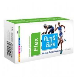 Αρθρώσεις Activlab Run & Bike Flex 60Caps