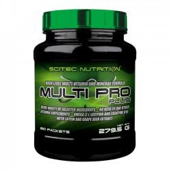 Βιταμίνες Scitec - Multi Pro 30Paks