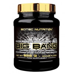 Scitec Big Bang 825Gr