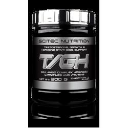 Ενίσχυση Ορμονών Scitec T/Gh 300Gr - Cherry Vanilla Flavor