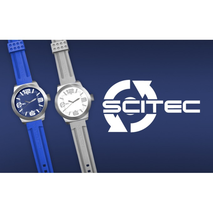 Ρολόι Scitec Watch - Blue