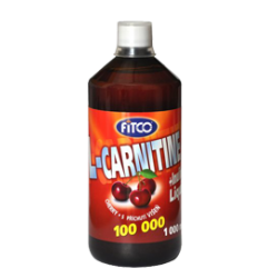 Καρνιτίνη Fitco L-Carnitine 1000Ml