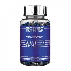 Ενίσχυση Ορμονών Scitec Zmb6 60Caps