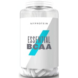 Αμινοξέα My Protein Bcaa Plus 270Caps