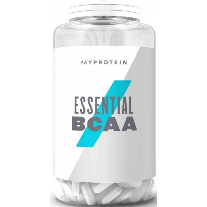 Αμινοξέα My Protein Bcaa Plus 90Caps