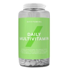 Βιταμίνες Myprotein Daily Vitamins 60 Tablets