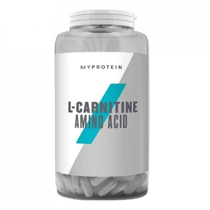 Καρνιτίνη My Protein L-Carnitine 180Caps