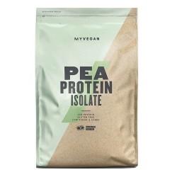 Απομονωμένη Πρωτεΐνη Μπιζελιών Pea Protein Isolate - 1000 Gr