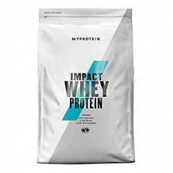 Πρωτεΐνη Myprotein Impact Whey 1Kg