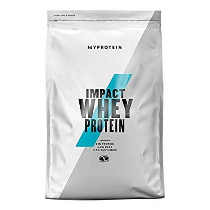 Πρωτεΐνη My Protein Impact Whey 2.500Gr