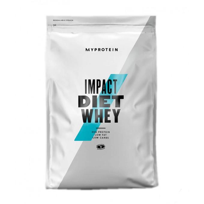 Πρωτεΐνη Myprotein Impact Diet Whey 1Kg