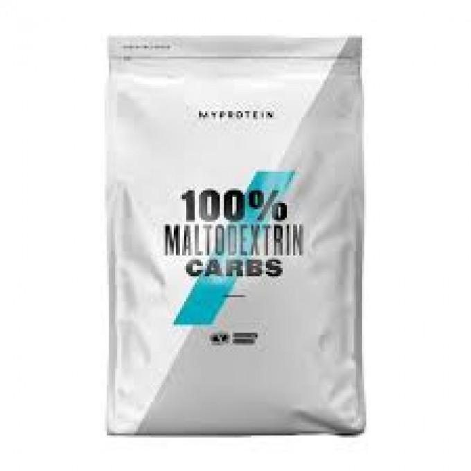 Υδατάνθρακας Myprotein Maltodextrin 2,5Kg