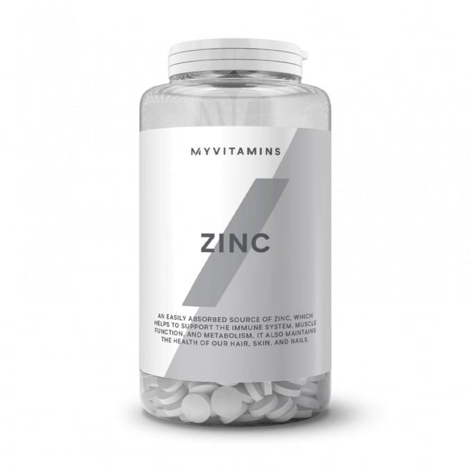 Ψευδάργυρος My Protein Zinc 90Tabs