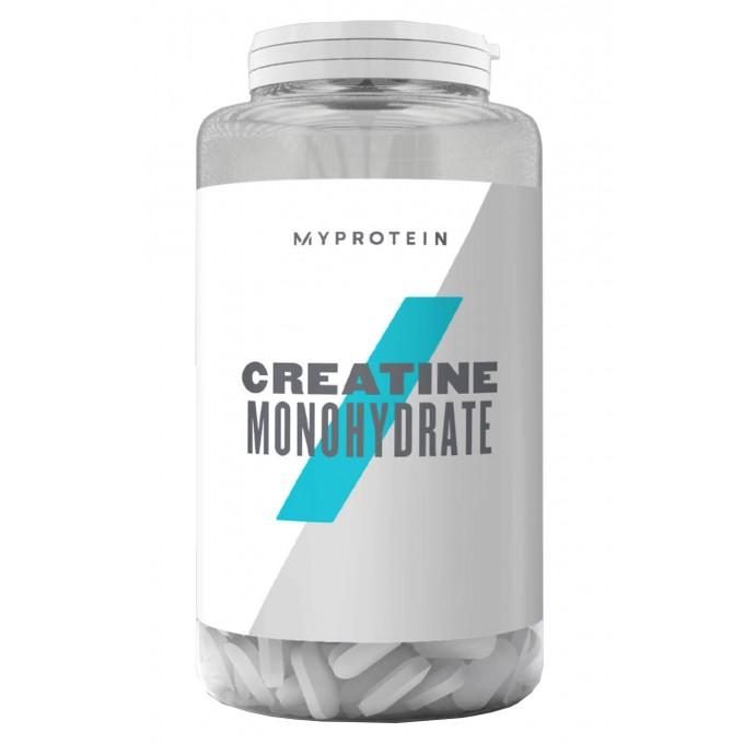 Κρεατίνη Myprotein Creatine Monohydrate 250 Tabs