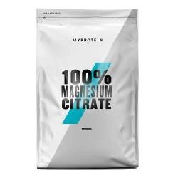 Κιτρικό Μαγνήσιο Myprotein -  Magnesium Citrate 250 Gr