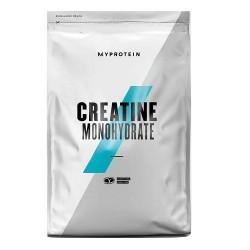 Κρεατίνη Myprotein Creatine Monohydrate 250Gr