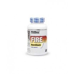 Λιποδιαλύτης FitMax Fire Burn Stack 90 caps