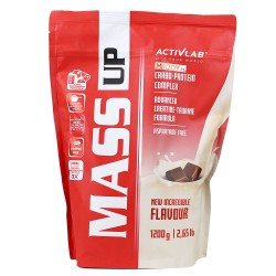 Πρωτεΐνη Activlab -Mass Up 1200 Gr