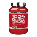 Πρωτεΐνη Scitec - 100% Whey Professional  920Gr