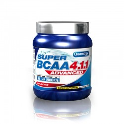Αμινοξέα Super Bcaa Advanced 4.1.1, 200Tabs