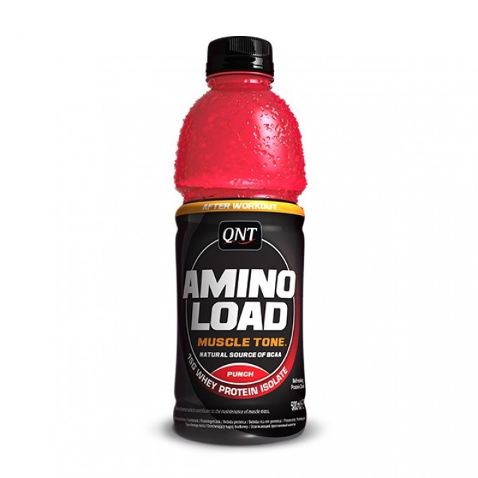 Αμινοξέα Qnt Amino Load 500Ml