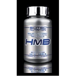 Μεταβολίτης Scitec Hmb 90Caps