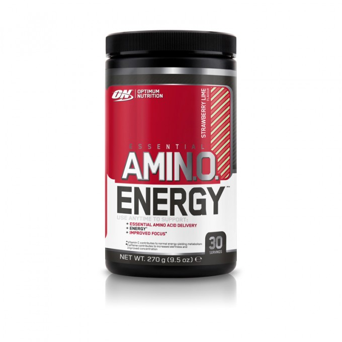 Αμινοξέα On Amino Energy 270g