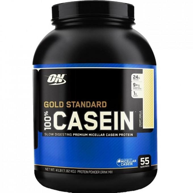 καζεΐνη ON 100% Casein Protein 1820g