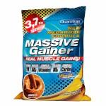 Πρωτεΐνη Quamtrax Massive Gainer 3.700Gr