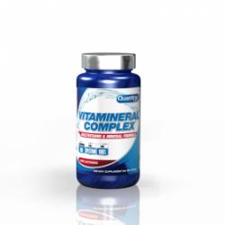 Βιταμίνες - Μέταλλα Quamtrax Vitamineral Complex 60Tabs