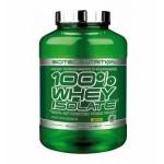 Πρωτεΐνη Scitec - 100% Whey Isolate 2000Gr