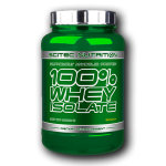 Πρωτεΐνη Scitec - 100% Whey Isolate 700Gr