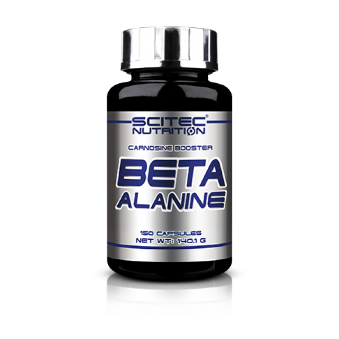Scitec Beta Alanine 150 caps.